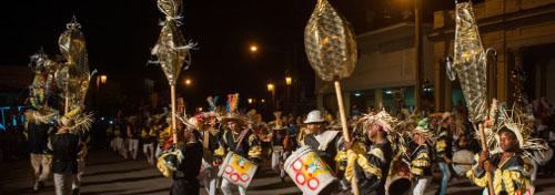 The drums of San Juan start to ring in Camagüey
