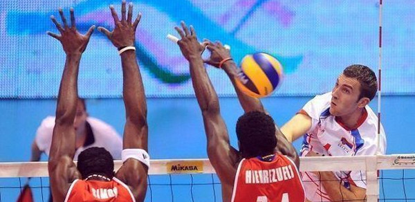 Players request return to national volleyball team