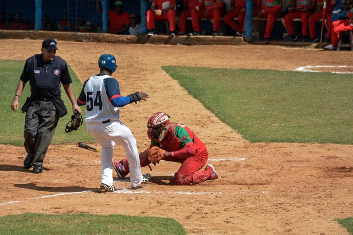 Toros camagüeyanos buscarán equiparar subserie con Las Tunas