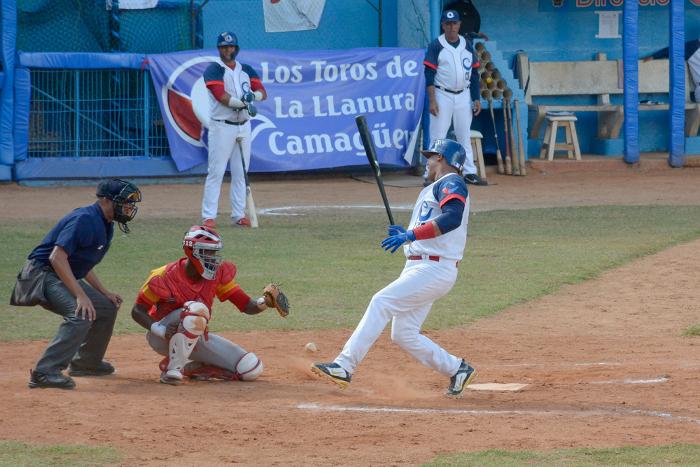 Béisbol cubano: Camagüey cae ante Matanzas e irá hoy por la revancha