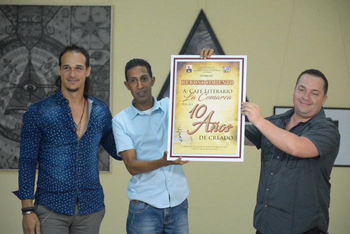 Ratifica Casa del Joven Creador de Camagüey su condición de vanguardia nacional