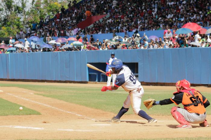 Camagüey, candidato para acoger Juego de las Estrellas de 59 Serie Nacional de Béisbol