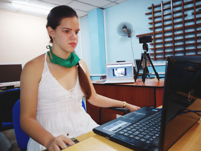 Camaguey chess player stands out in international online tournament