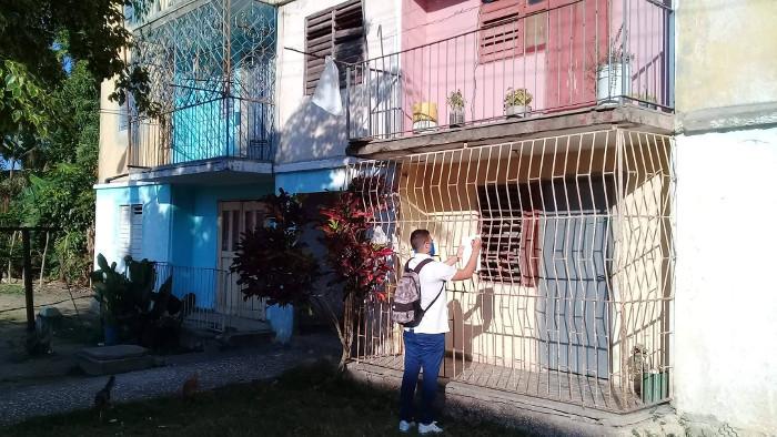 Decretan cuarentena en el consejo popular Argentina, del municipio camagüeyano de Florida (+ Post)