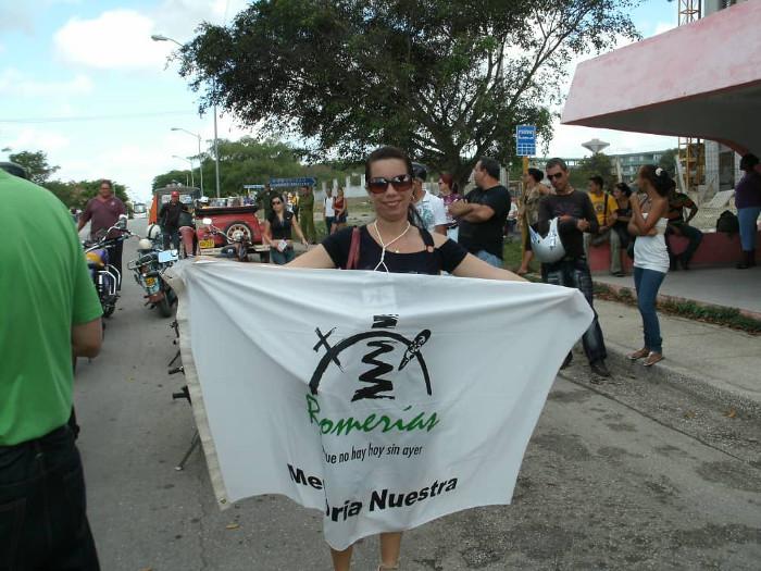Gana la camagüeyana Heidy Cepero Premio Memoria Nuestra 2020