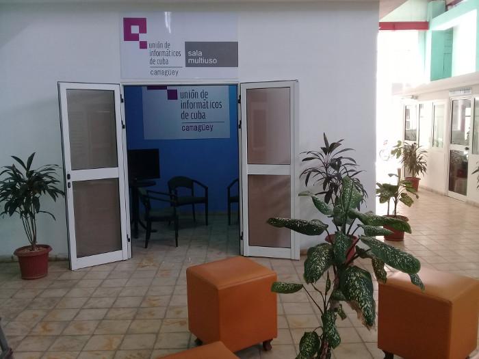 Comunidad Colaborativa y Asesores fomentan iniciativas para el desarrollo local en Camagüey