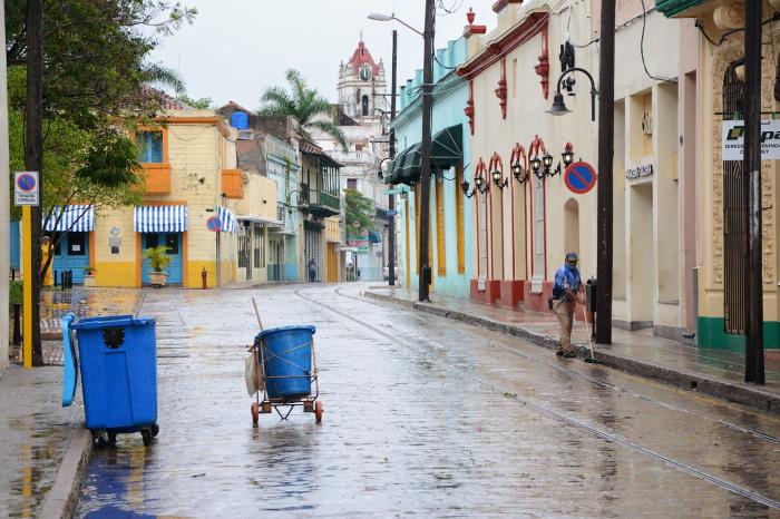 Camagüey en fase recuperativa tras paso de tormenta tropical Eta