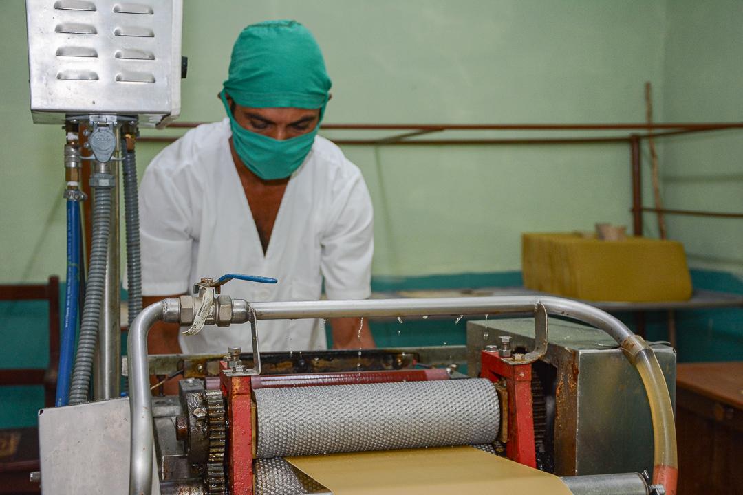 Logra Camagüey importante paso en la tecnificación de la industria apícola