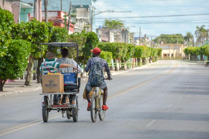 Camagüey con tensa situación sanitaria, tras un año del primer caso de COVID-19 (+ Fotos)