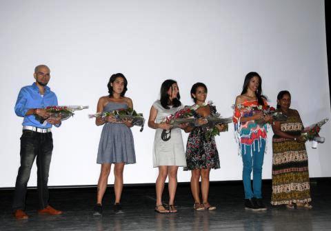 Graduados en Camagüey nuevos profesionales de las Artes