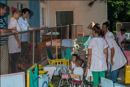 Destaca Ministra de Educación labor inversionista de Camagüey en ese sector