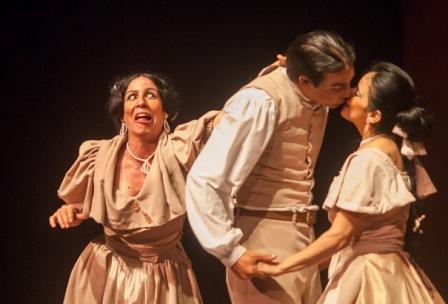 Comienza esta noche en Camagüey el XV Festival Nacional de Teatro